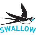 swallow charity logo